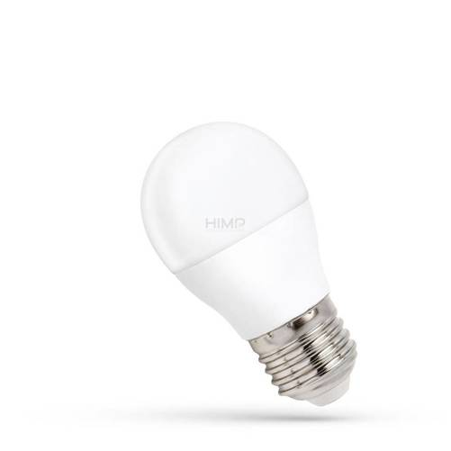 LED KULKA  E-27 230V 8W WW SPECTRUM